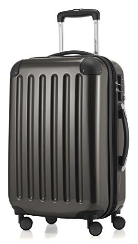 HAUPTSTADTKOFFER - Alex - Carry on luggage On-Board Suitcase Bag...