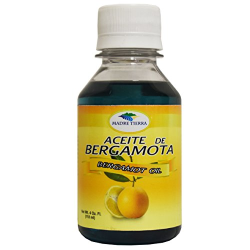 ACEITE BERGAMOTA MAT 4 OZ