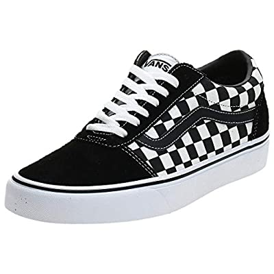 Amazon.com: vans off the wall shoes