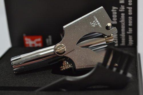 Henckels/ Zwilling Haarschneider für Nase und Ohren Art.-Nr.: 79850-001-0
