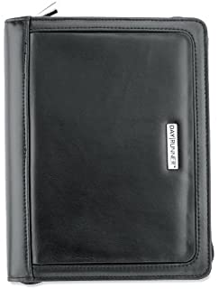 $35 » AT-A-GLANCE Day Runner Day Planner, Windsor QuickView, Refillable, Black (101-0299)
