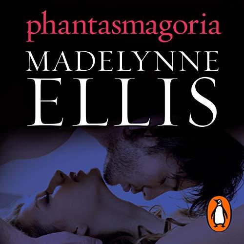 Phantasmagoria audiobook cover art