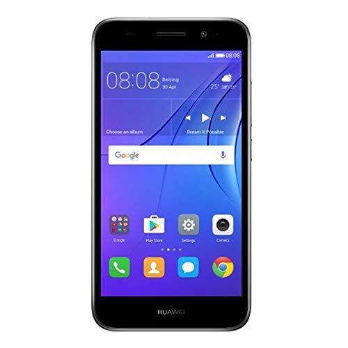Hua.wei Y3 2017 4G LTE CRO-U00 8GB (LTE Asia Africa Cuba Digitel Europa) GSM desbloqueado de fábrica