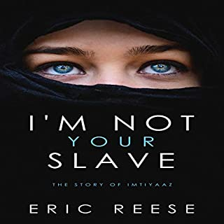 I'm Not Your Slave audiobook cover art