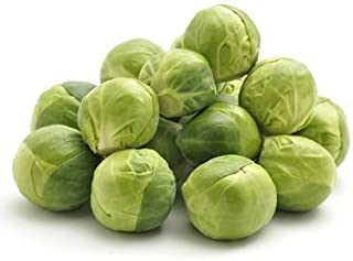 Brussels Sprout Organic, 16 Ounce