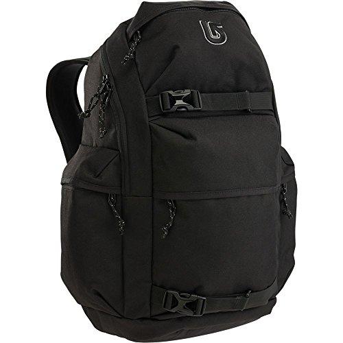 Burton Daypack Kilo Pack - Mochila, color negro, talla 44.5 x 30 x 15 cm