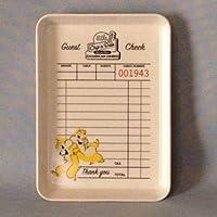 CC066DS限定 DINER'S POP チップ&デール コモノ トレイ