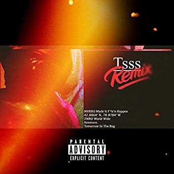 Tsss (Kenmxre. Remix)