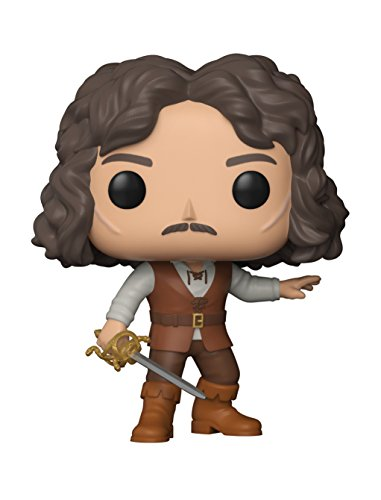Figura Pop The Princess Bride Inigo Montoya