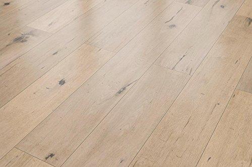 NEO 2.0 Designboden Landhausdiele Bleached Pear PVC-frei 4,5 mm