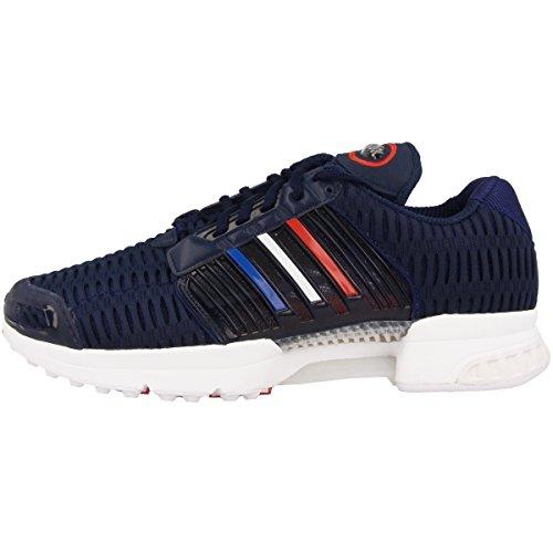 Adidas Clima Cool 1 Basket Mode Homme Bleu/rouge/blanc,3.5 UK