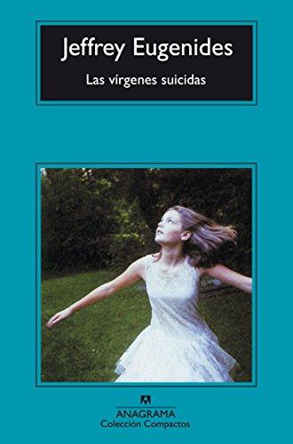 Las vírgenes suicidas: 251 (Compactos)