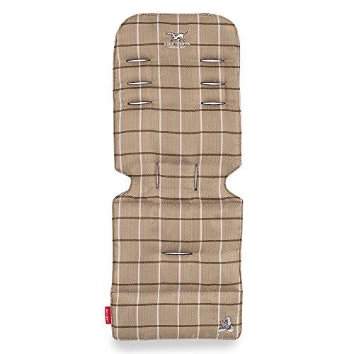 Maclaren Universales Sitzpolster – Perfektes Buggy-Zubehör für Stil und Komfort. Zweiseitig. Waschmaschinenfest. Passt auf alle Maclaren-Buggys und die meisten anderer Marken.