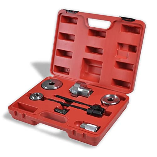 vidaXL Kit Extracteurs de Silenbloc Pour Voiture Véhicule Extracteur de Joints