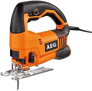 AEG STEP-70 500W TOP HANDLE JIGSAW MACHINE