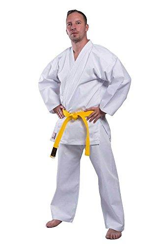 Budoten Karate-Anzug Takachi weiß 190