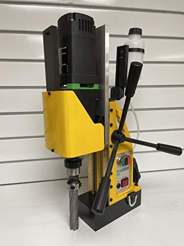 Powerbor PB45 Magnetic Drill - 110v