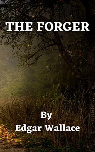 The Forger (English Edition)