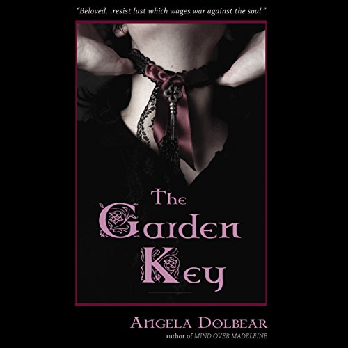 The Garden Key Titelbild
