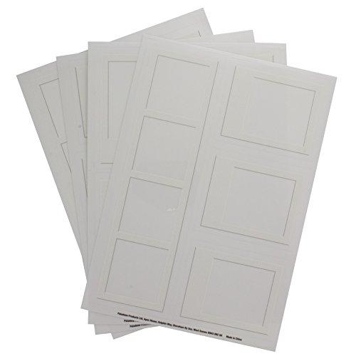 Paladone Instant Foto Gadget sticker, vinyl, multi, 21 x 15 x 1 cm