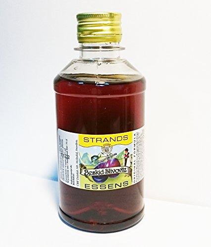 Wodka Essenz 7,5L BESKID SLIVOVITZ - Aromaessenz | Konzentrat Vodka | Fusel Turbohefe | Alkoholometer | Wodkahefe | Weinhefe