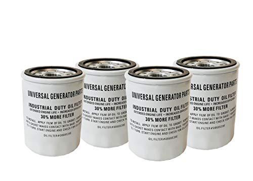 070185e oil filter - 5