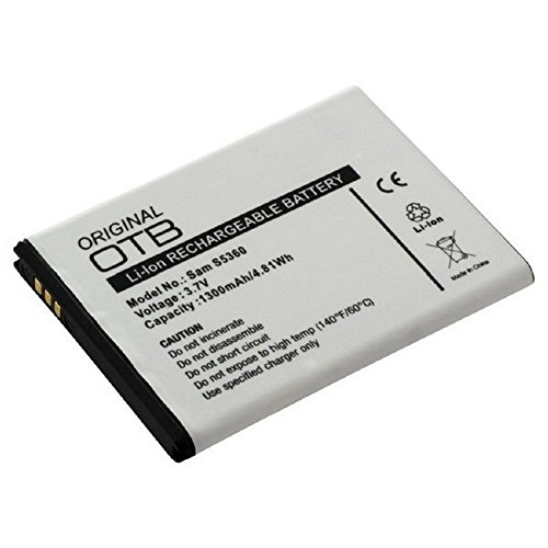 Samsung EB454357VU Batteria Ricaricabile