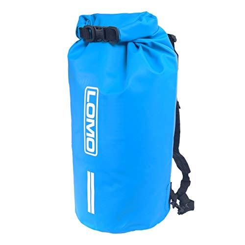 Lomo 20L Dry Bag Rucksack - Blue