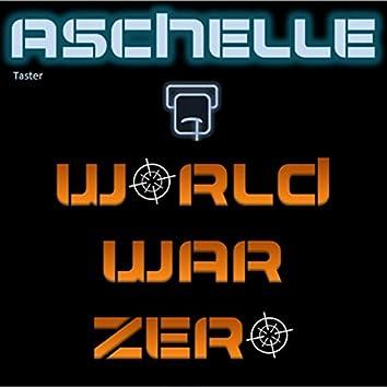 World War Zero Taster