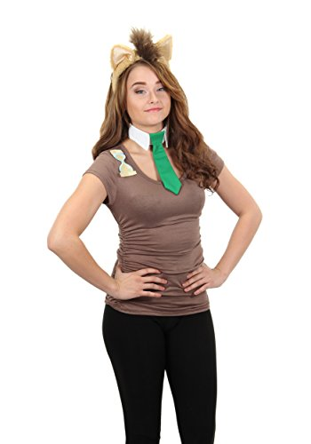 My Little Pony Dr. Hooves Costume Kit for Ladies