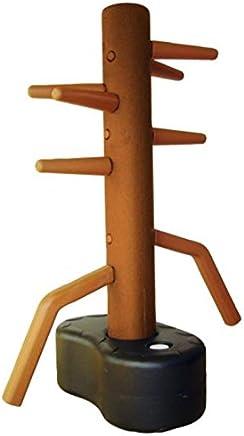 Wing Chun Dummy aus Kunststoff B075ZCZXXP     | Gewinnen Sie hoch geschätzt