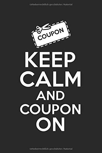 Terminplaner 20/21: Terminkalender für 20 & 21 mit Keep Calm and Coupon on Cover | Wochenplaner 2020/2021 | elegantes Softcover | A5 | To Do Liste | ... | für Familie, Beruf, Studium und Schule