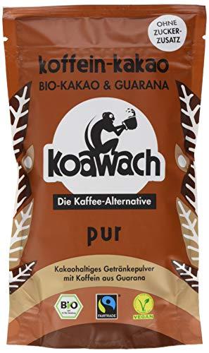 Koawach Bio Kakaopulver, pur, 1 Packung (1 x 100 g)