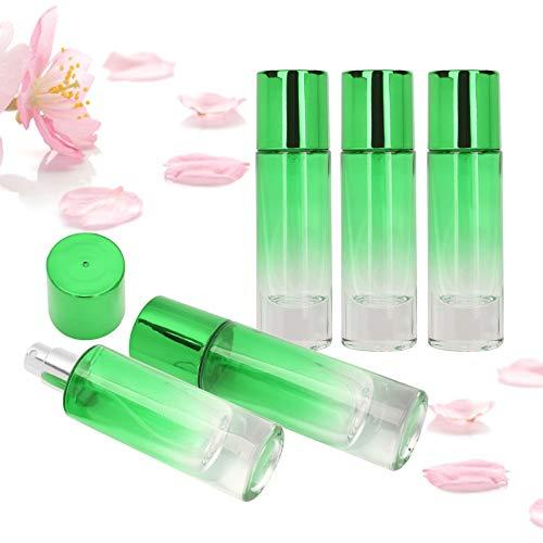 Atomizador Perfume Recargable 30 Ml Marca Brrnoo