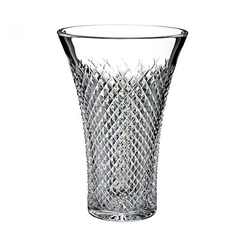 """Price comparison product image House of Waterford Crystal 8"""" Alana Vase 40032738"""