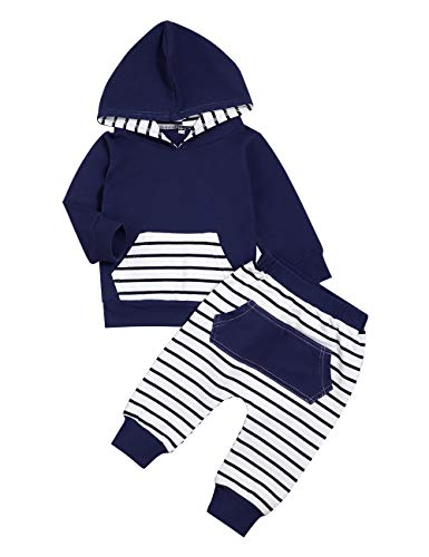Xuefoo Newborn Infant Baby Girl Clothes Knitted Sweater Long Sleeve Romper Bodysuit