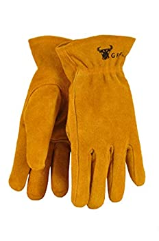 Best kids leather gloves Reviews