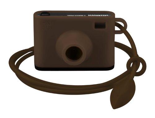 GREEN HOUSE 『ミニデジタルトイカメラ(30万画素) (GH-TCAM30PO)』