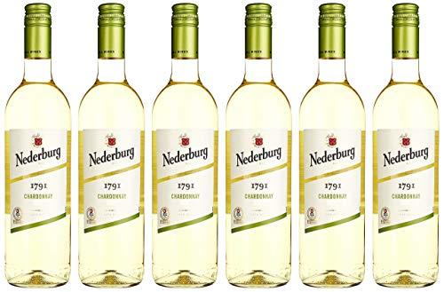Nederburg Chardonnay trocken (6 x 0.75 l)
