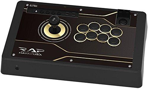 Hori Real Arcade Hayabusa Pro N pour PS4/ PS3 et PC (Stick Arcade PS4)