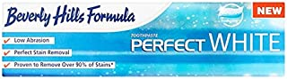 Beverly Hills Formula Perfect White Toothpaste (100ML)