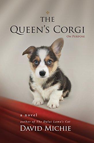 The Queen's Corgi: On Purpose (English Edition)