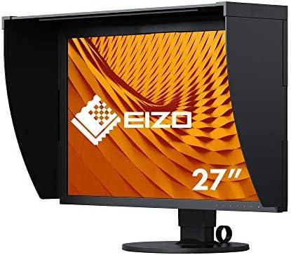 EIZO CG279X BK ColorEdge Professional Color Graphics Monitor 27 Black product image
