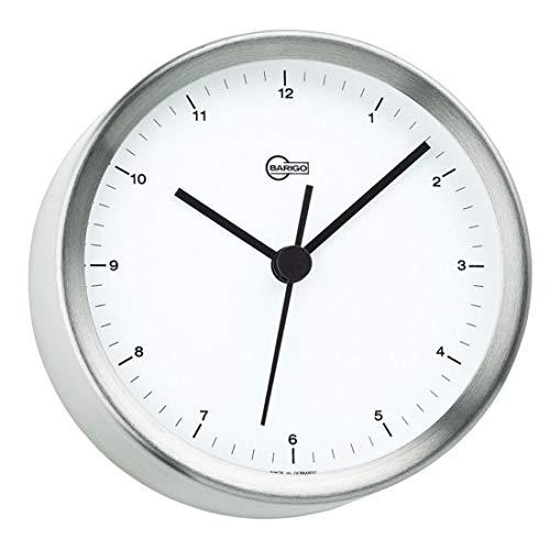 Barigo Edelstahl- Quarz-Uhr, Ø10.2