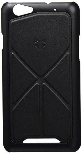 Wileyfox Spark X– Handy-Tasche, schwarz