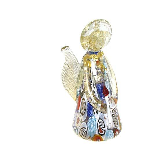 Venetiaurum - Gioielli d'arredo in vetro artistico di Murano Made in Italy