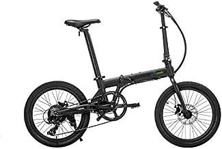 Qualisports Electric Ebike Volador 20