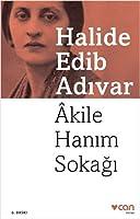 Akile Hanim Sokagi