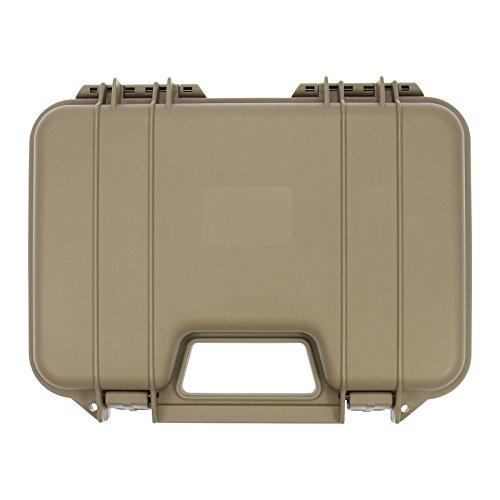 OpTacs - Pistolen-Koffer Medium tan