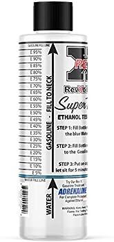 REV X E85 Super Tester Reusable Ethanol Testing Kit 5 oz.